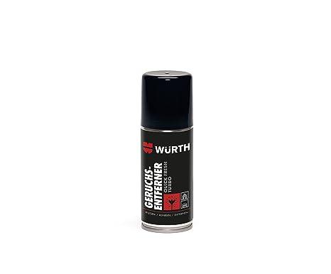 Würth – Eliminador de olores Quick Fresh Turbo 40 ml