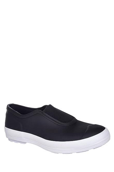 Plimsole Slip On Sneaker 9M