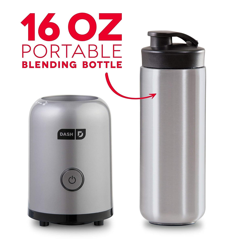 Dash Arctic licuadora de refrigeración: la batidora personal ...