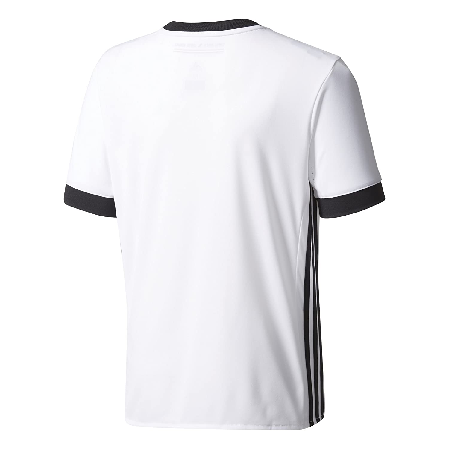 1b3d83c2aa2 Amazon.com : adidas 2017-2018 Legia Warsaw Home Football Soccer T-Shirt  Jersey (Kids) : Sports & Outdoors