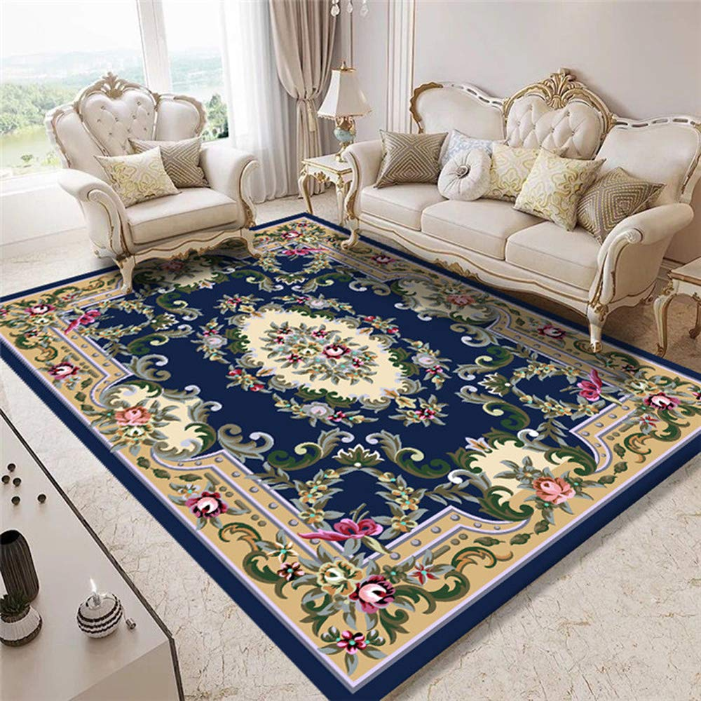 FASTER ラグカーペット 長方形 絨毯カーペット  おしゃれ  カーペット 洗える 滑り止め 絨毯 B07RWQQTH1 14 140*200CM