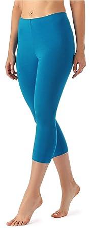 Merry Style Lote de 2 Leggins 3//4 Mallas Deportivas Mujer MS10-144