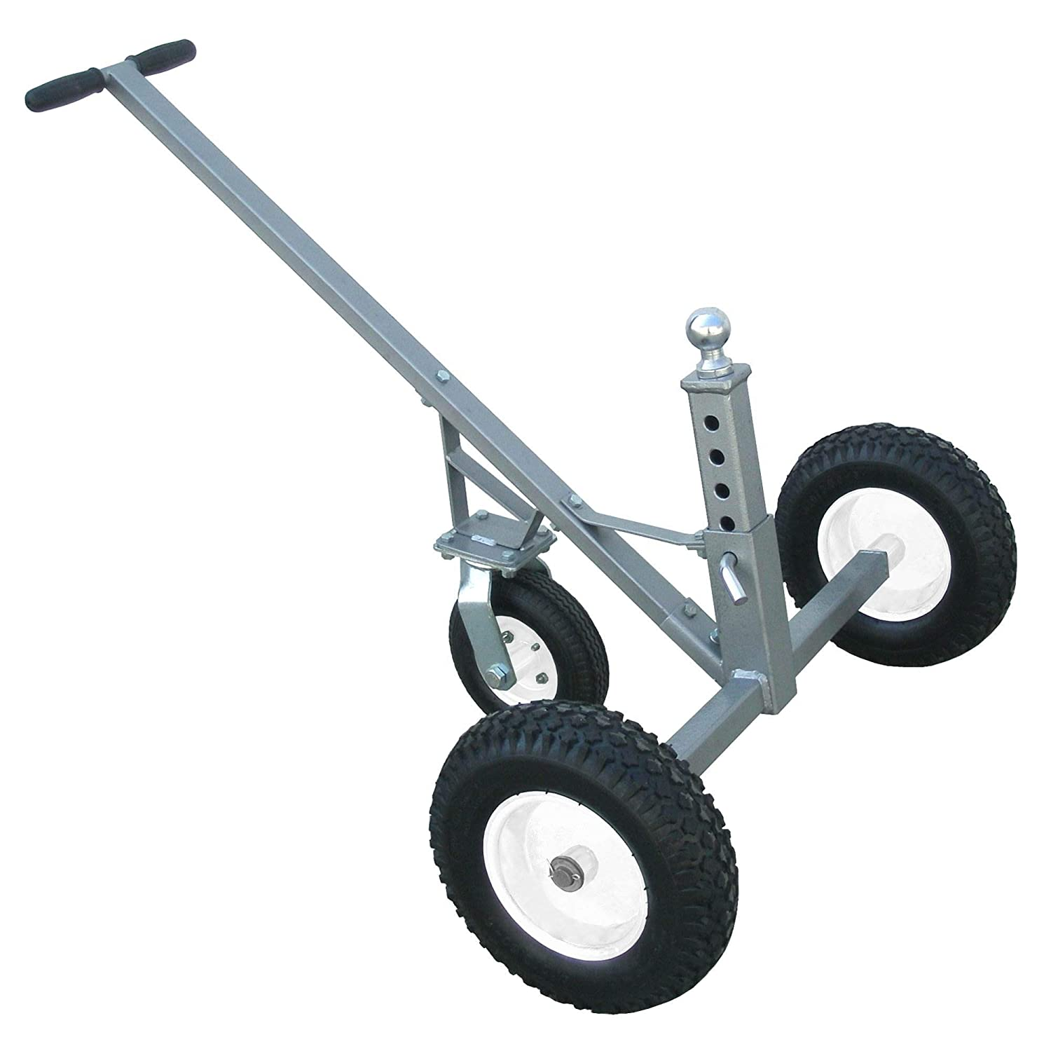 Tow Tuff Adjustable Trailer Dolly}