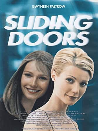 Sliding Doors: Amazon.it: Paltrow,Hannah, Paltrow,Hannah: Film e TV