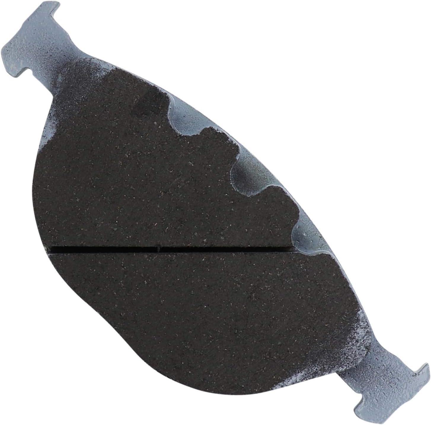 Beck Arnley 085-1849 Premium ASM Brake Pad