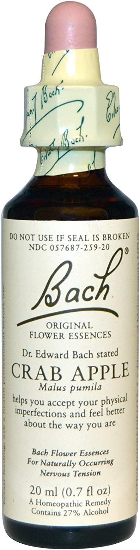 Bach Flower Crab Apple