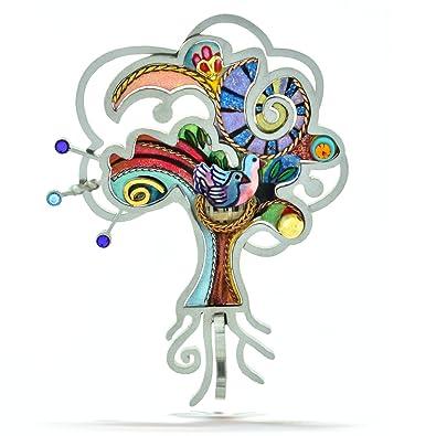 Nice The Artazia Collection Seeka Tree Of Life Pin   P0238