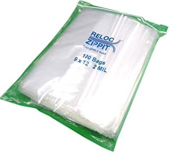 Amazon.com: Ziplock Bolsas 9