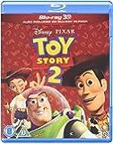 Toy Story 2 (Blu-ray 3D + Blu-ray) [Region Free]