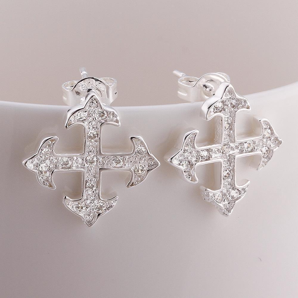 Design Stud Earrings fashion jewelry,Birthday gifts for women girls Wedding jewellery