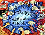 The Amazing Pop-Up Multiplication Book, Kate Petty, 0525459987