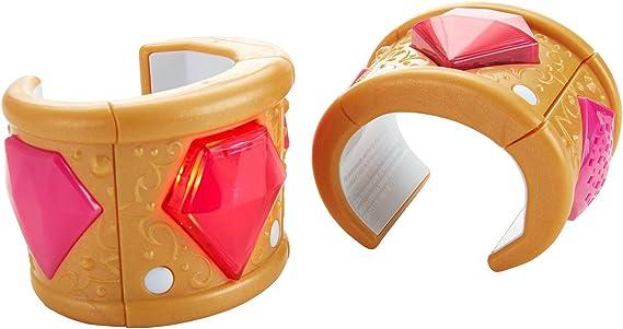 New Shimmer /& Shine Rubber Bracelets //6