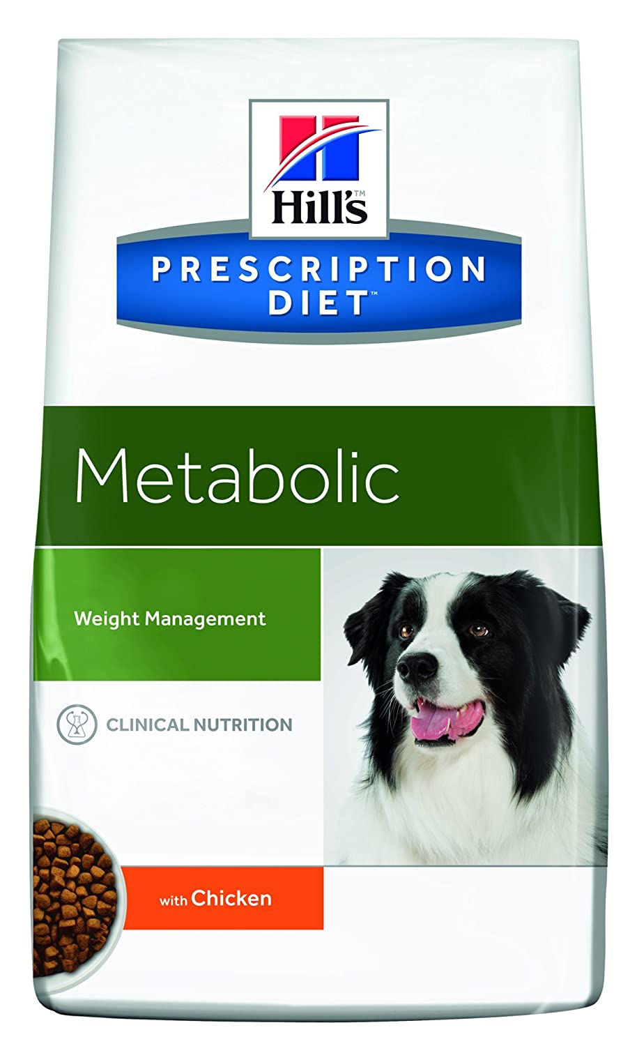 Hill's Prescription Diet - Hills Prescription Diet Canine Metabolic 12 kg Hill' s