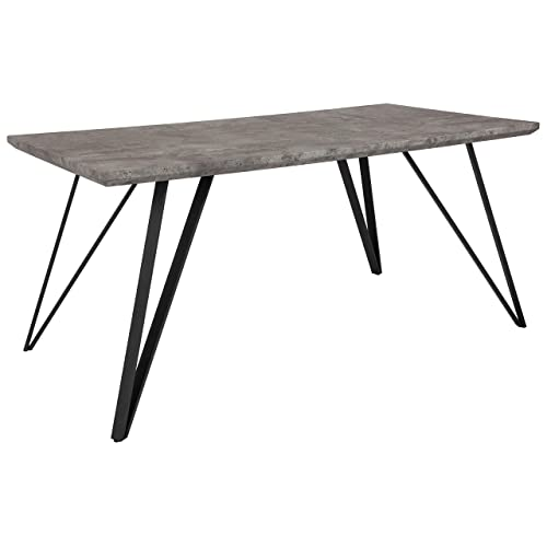 Taylor Logan Rectangular Dining Table