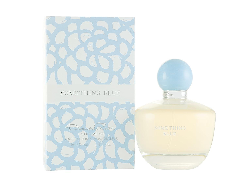Oscar de la Renta Something Blue - Agua de perfume, 100 ml ODLSBLF0110002