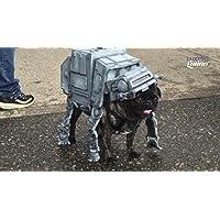 Adorable Desfile de Pugs Disfrazados de Personajes de Star Wars