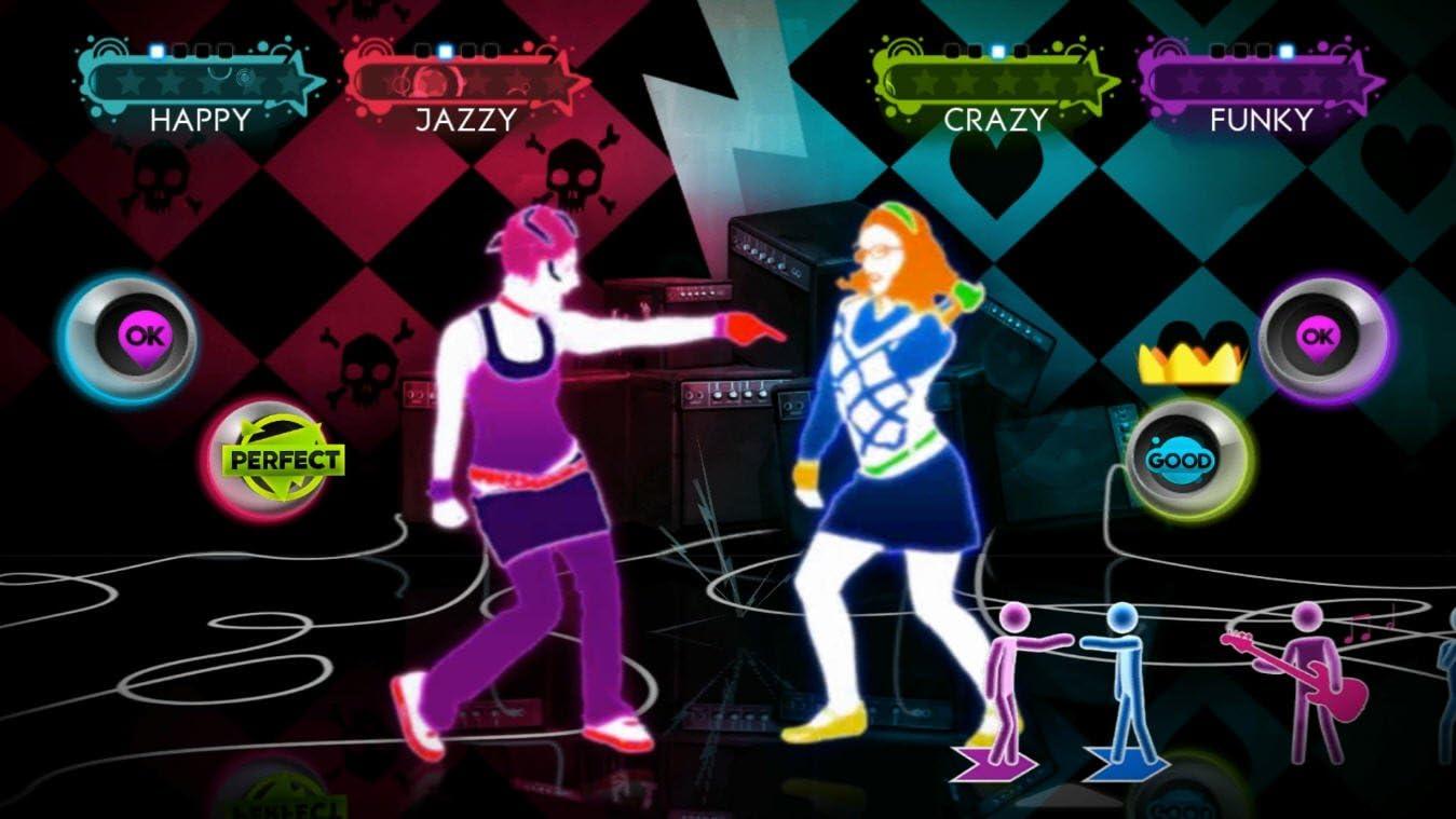Amazon.com: Just Dance Greatest Hits - Nintendo Wii: Video Games