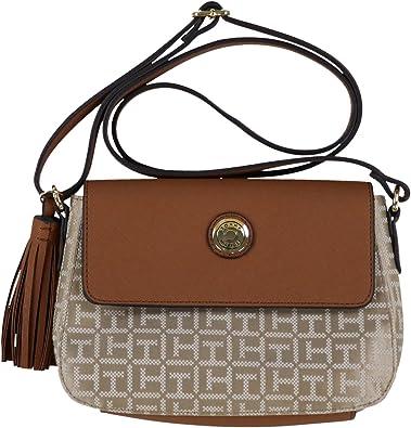 tommy hilfiger crossbody handbag