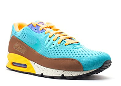 new styles c6419 6c781 Image Unavailable. Image not available for. Colour  Nike AIR Max 90 EM   Beaches ...