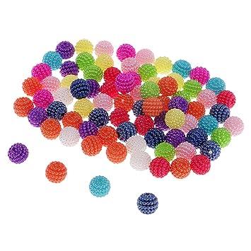 Amazon Com Fityle 80pcs Handmade Crafts Diy Colorful Kids Crafts