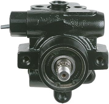 No Core Needed Audi A4 Quattro Volkswagen Passat 2.8L DOHC Brand new DNJ Power Steering Pump PSP1045 for 97-03