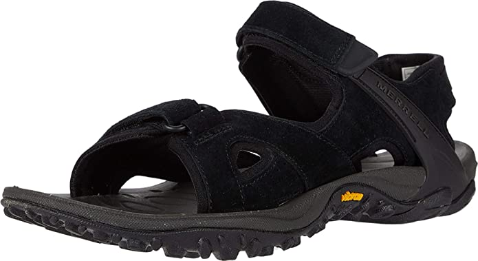 Merrell Men's Kahuna 4 Strap Hiking Sandal