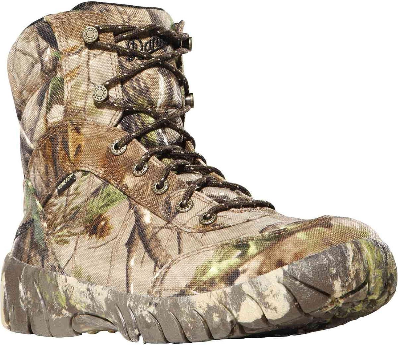 Danner Men's Jackal II 7 Inch AP Hunting Boot