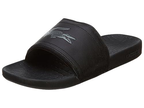 e4927a10eb9f80 Lacoste Fraisier Brd1 Us Spm Synthetic Mens Style   7-29spm0057  Amazon.ca   Shoes   Handbags