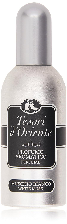 Tesori d'Oriente - Profumo Aromatico, Muschio Bianco - 100 ml Conter Italy FAA1118