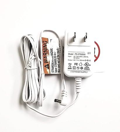 amazon com shira tm power adapter charger for summer infant sharp rh amazon com