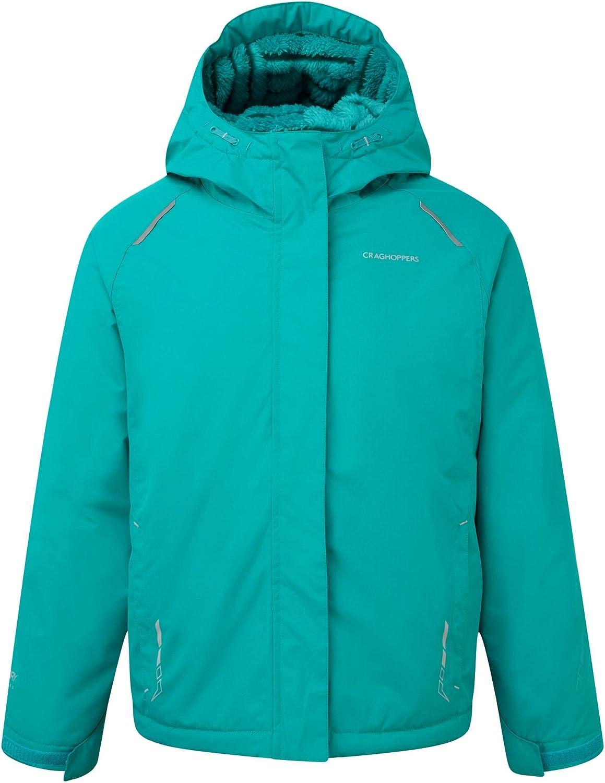 Craghoppers Kids Bekita Thermic Waterproof Jacket