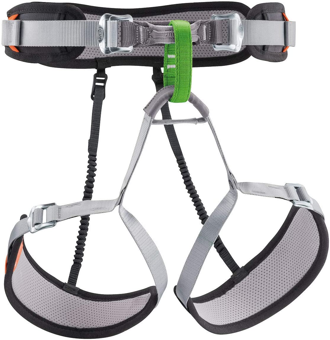 PETZL ASPIR LT Harness - WO Gear Loops
