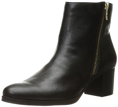 Aerosoles Women's Boomerang Boot, Black, ...