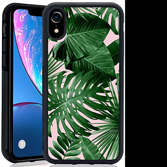 iphone xr leaves case
