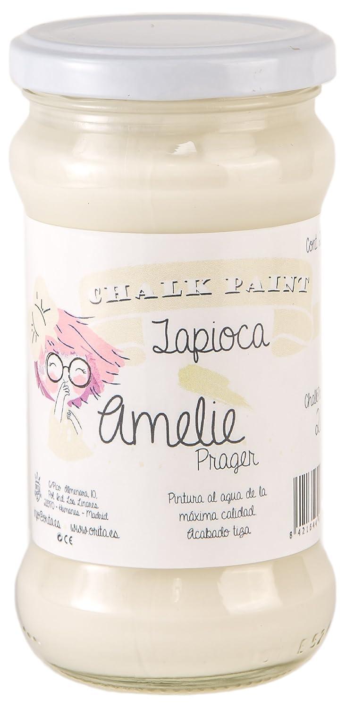 Amelie Prager 280 –  26 Painting to Chalk, Tapioca, 280 ml 280ml Orita 280-26
