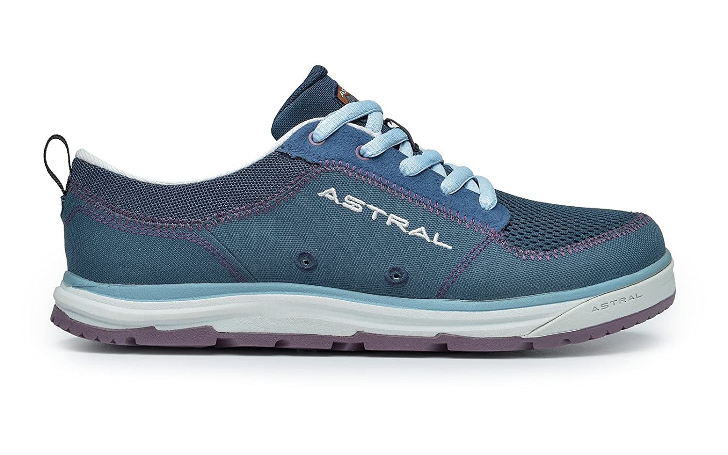 Astral Brewess 2.0 Women's Water Shoe B079C34QC3 9.5|Deep Water Navy