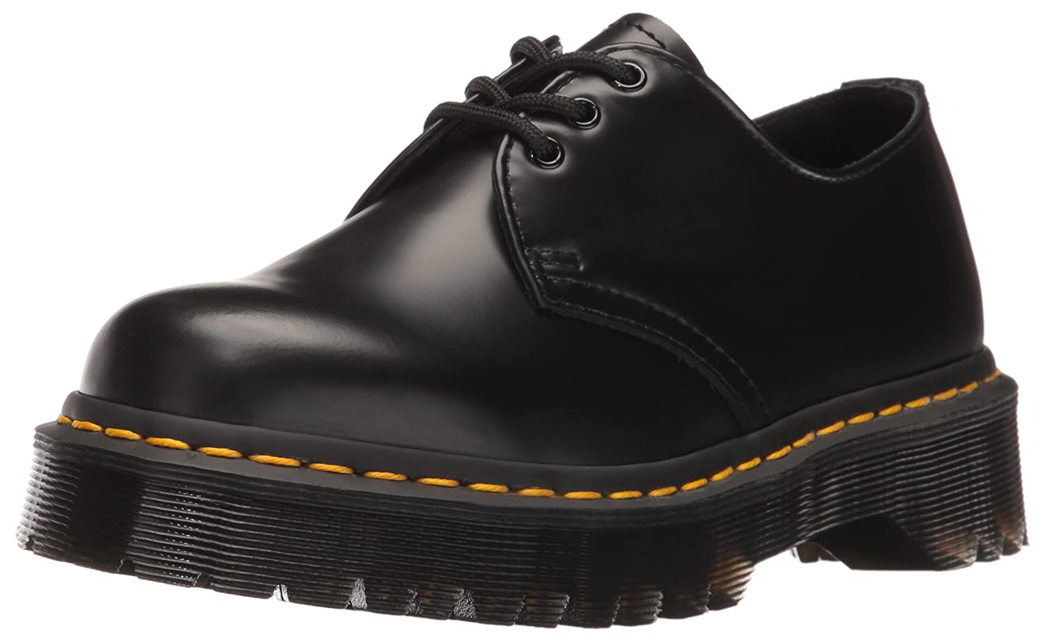 Dr. Martens 1461 Bex Smooth - Zapatos Unisex Adulto