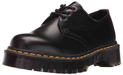 Dr Martens Mens 1461 Bex Smooth Oxford Black 11 UK12 M