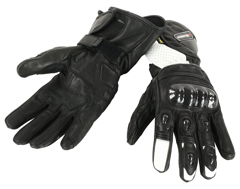 Rider Tec Handschuhe Moto Sommer Amp Zwischensaison Leder Rt4302