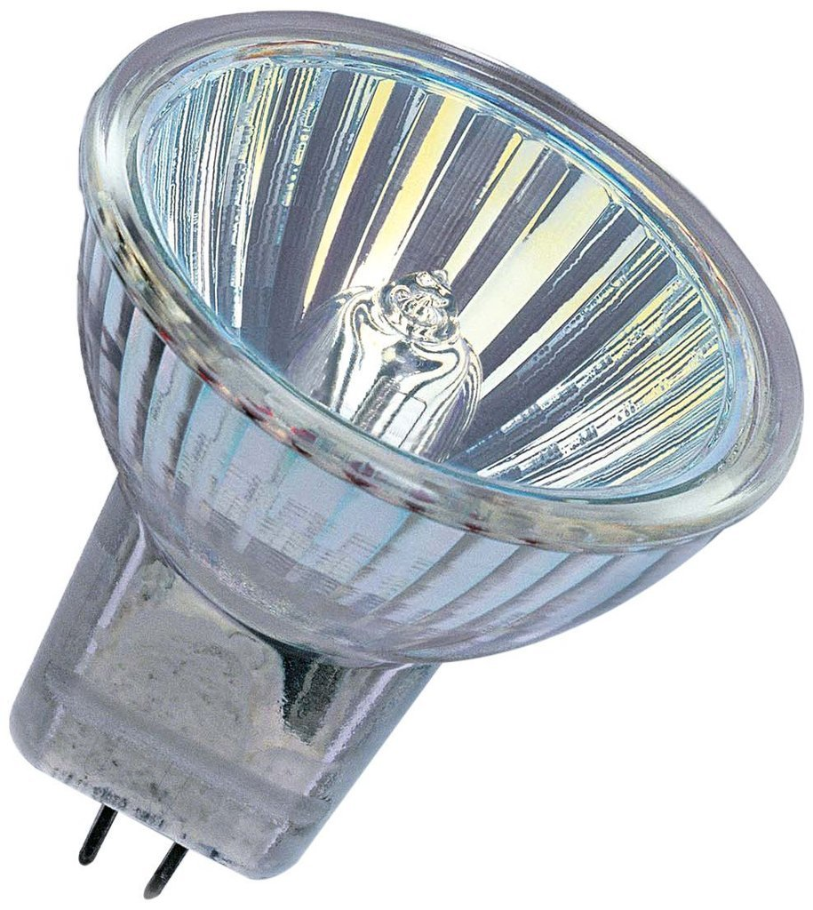 Osram Sylvania # 44890/FTD 20/W 12/V MR11/wfl36/hal/ógena Flood Light