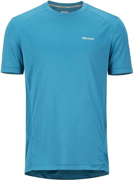 Marmot Windridge Long Sleeve Shirt Men Fast-Drying & Breathable