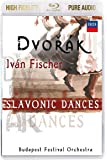Dvorak: Slavonic Dances - Budapest Festival Orchestra, Fischer - (High Fidelity Pure Audio)