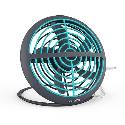 amazon com eobeo small usb desk fan mini personal portable cooling rh amazon com dyson desk fan amazon desk fan amazon india