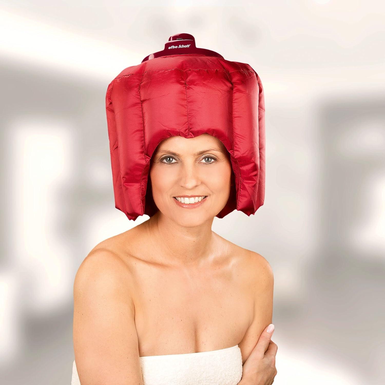 Mejores secadores de casco baratos Efbe Schott