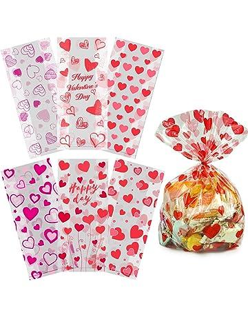 Amazon Com Gift Wrap Cellophane Health Household