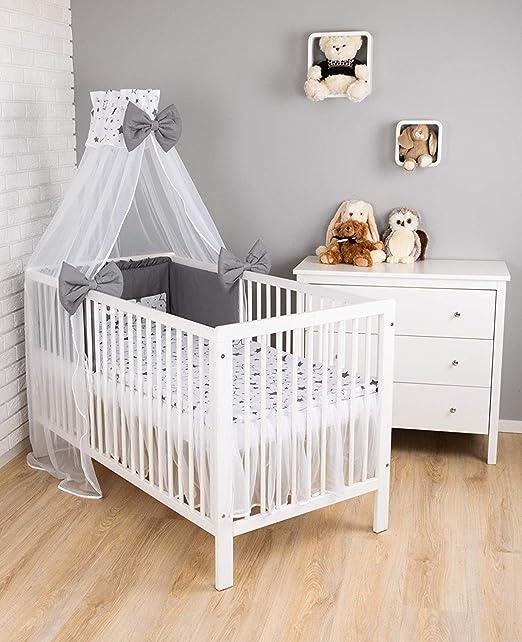 2-tlg Thomas und seine Freunde Babybett Bettwäsche 90x140 Baumwolle