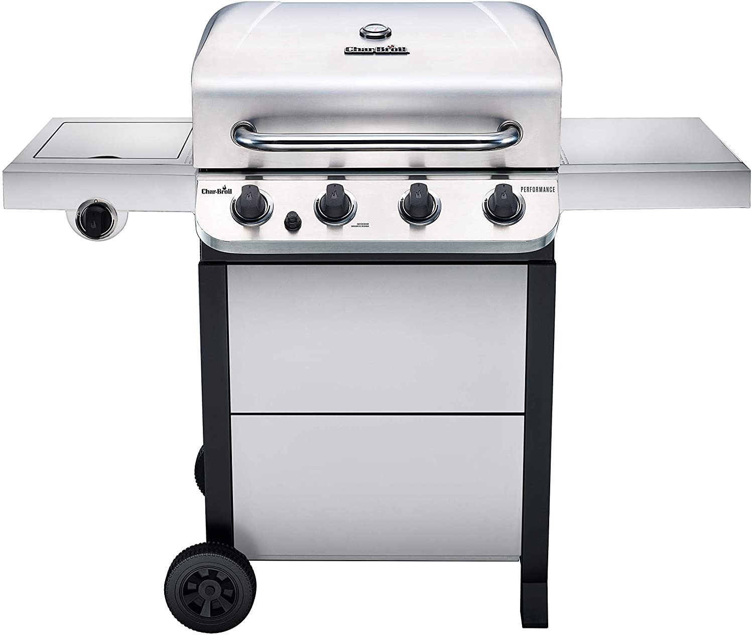 char-broil-463377319-performance-4-burner-cart-style-liquid-propane-gas-grill