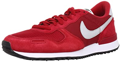 quality design 73f83 3ffd0 Nike Air Vortex Retro Shoes - Gym RedNatural Grey 110364