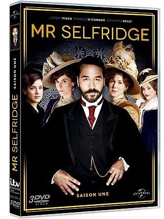 Mr Selfridge - Saison 1 [Francia] [DVD]: Amazon.es: Jeremy ...