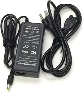 AC Adapter Charger for Acer Aspire E1-731-4699, E1-771-6603